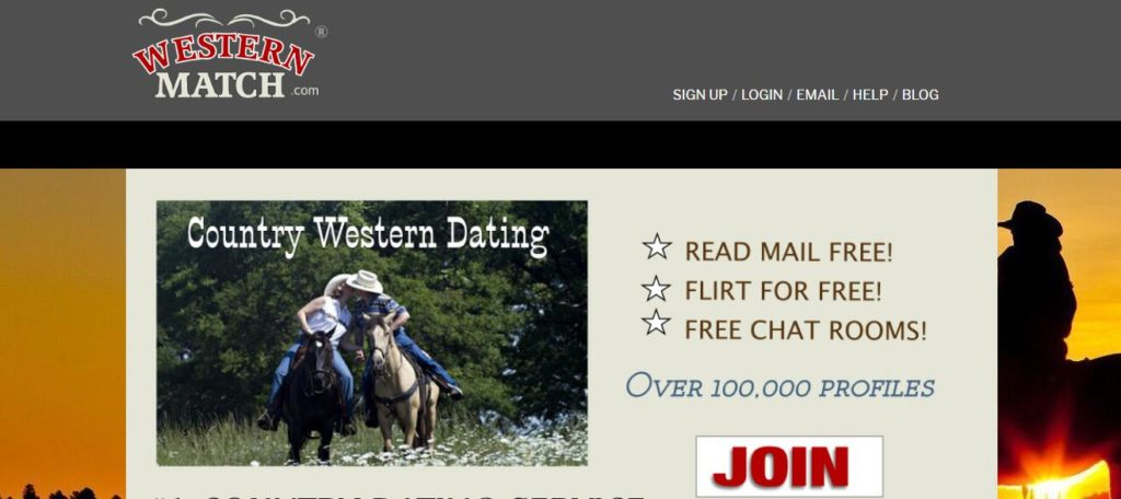 free dating sites for cowboys and cowgirls